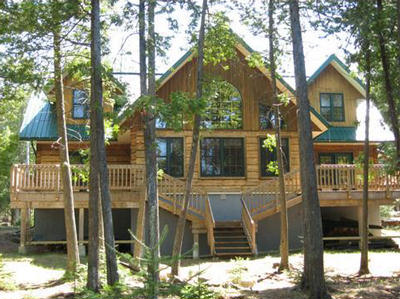 Resale on Custom Home Timberstone